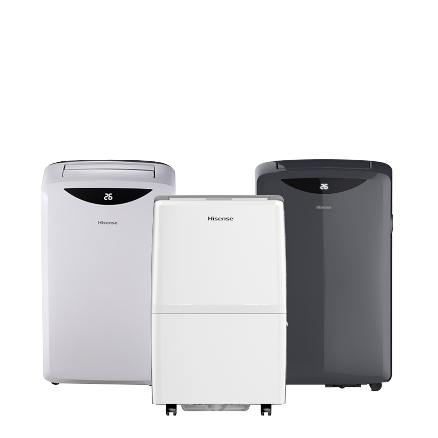 Hisense Air Products