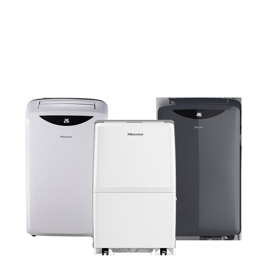 Hisense Air Products