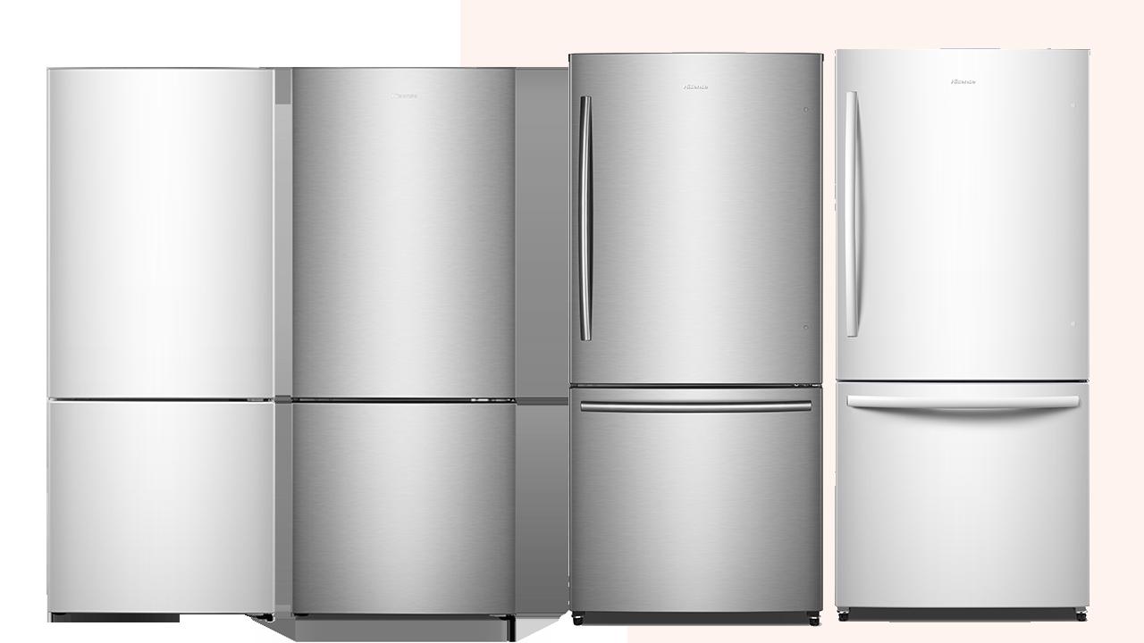 Hisense Single Door Refrigerators