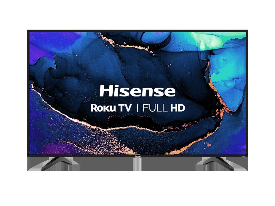 FULL HD & HD TVs