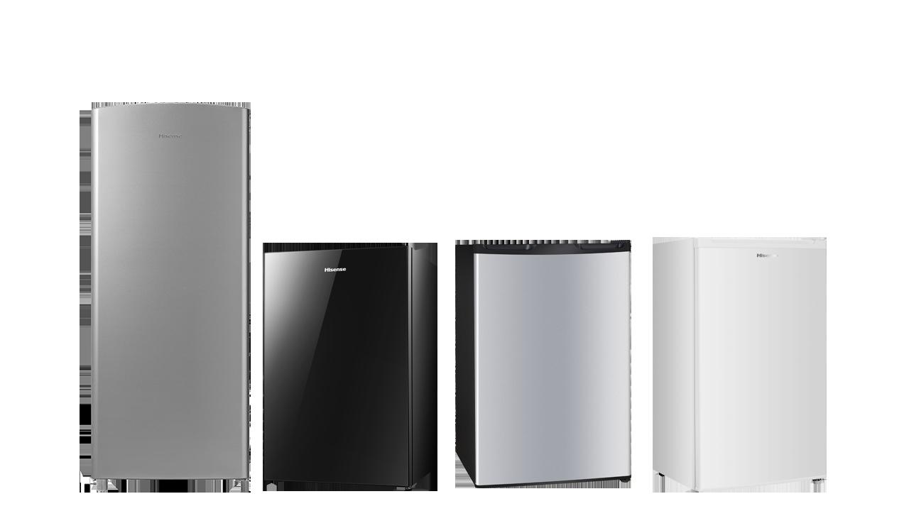 Hisense Compact Refrigerators