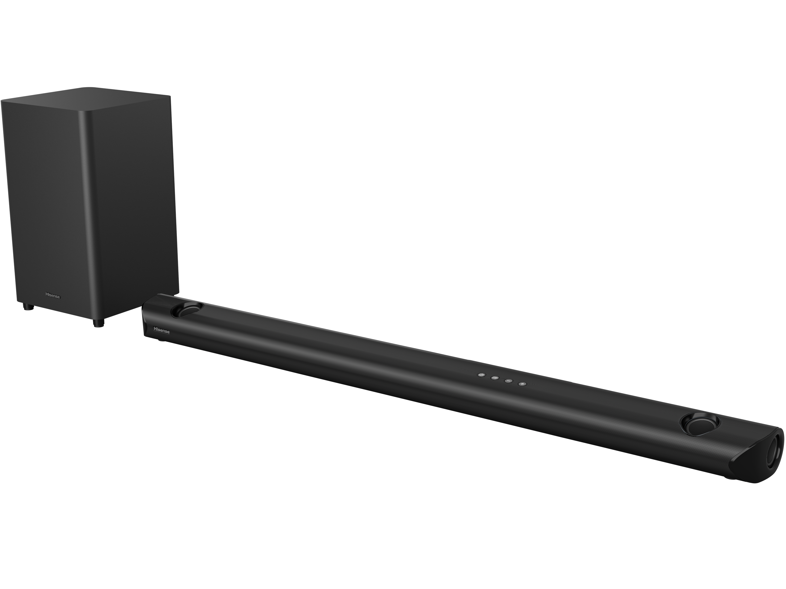 HS512 DOLBY ATMOS SOUNDBAR WITH WIRELESS SUBWOOFER