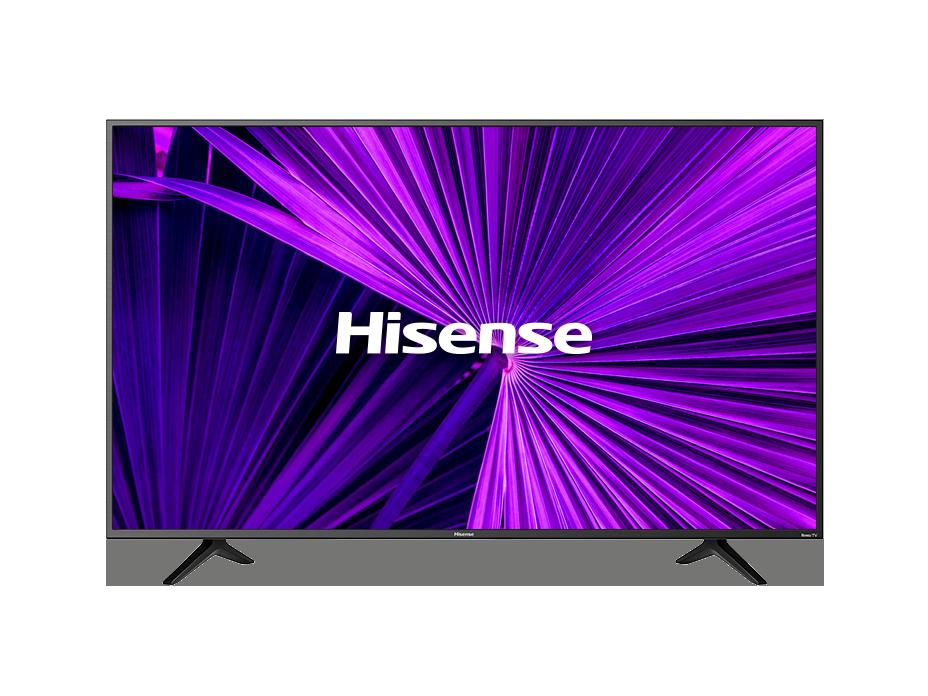 hisense 65R6209 Front main