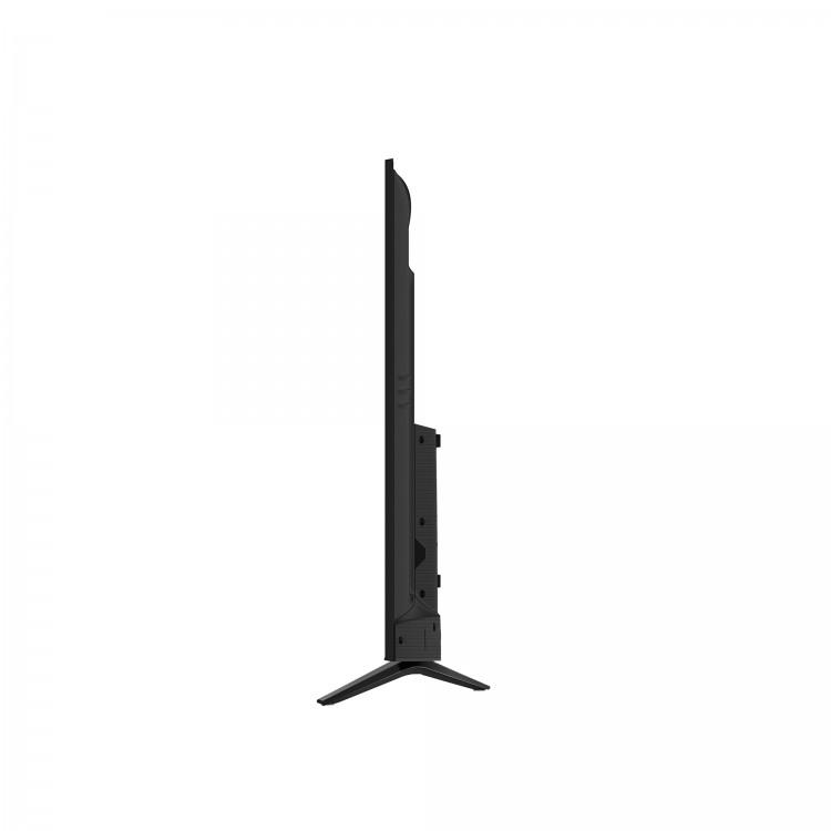 Hisense TV R6209 Left Side
