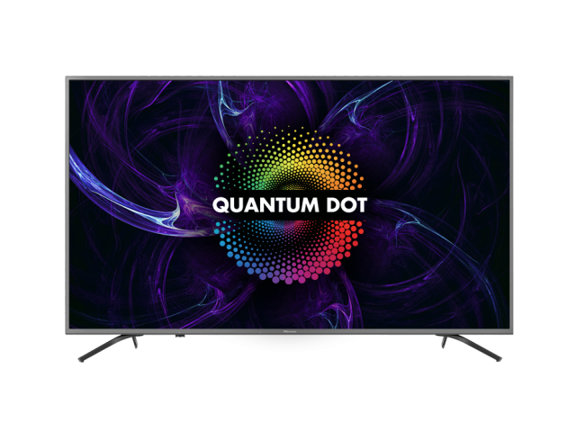 "(2019) 65"" 4K ULED™ Quantum Dot Android Smart TV"