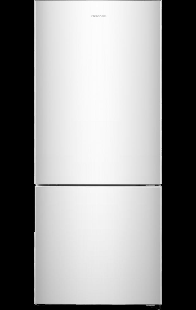 14,8 pi³ Réfrigérateur avec Congélateur Inférieur (Blanc)