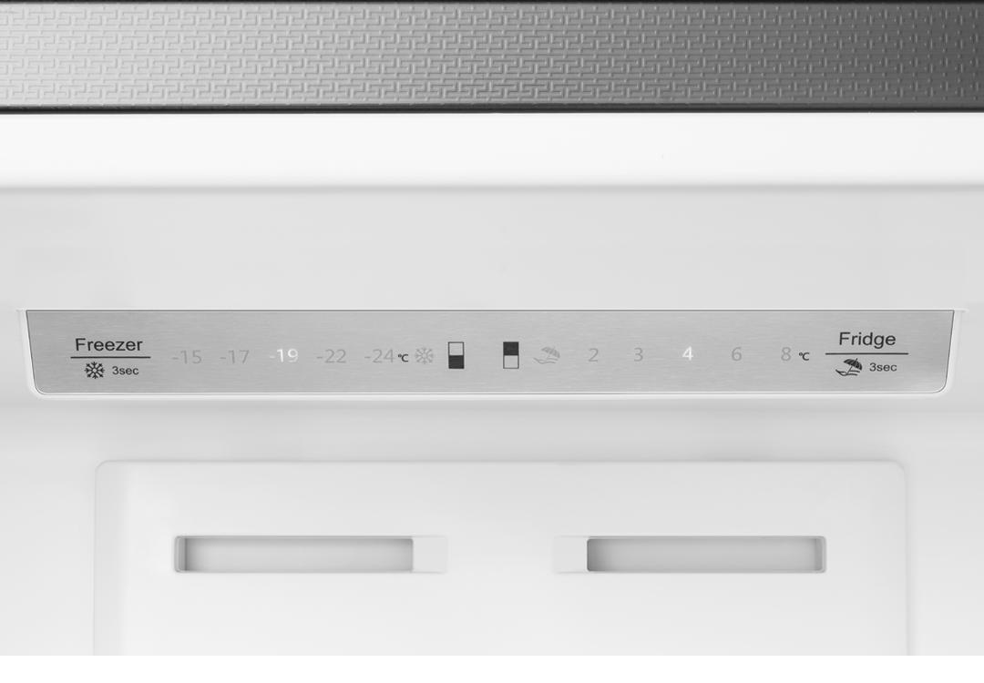Hisense RB15N6ABE DigitalControls
