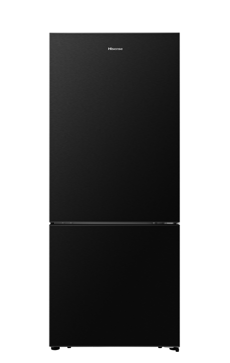 14.8 cu.ft. Counter-Depth Bottom Mount Freezer (Black Stainless)