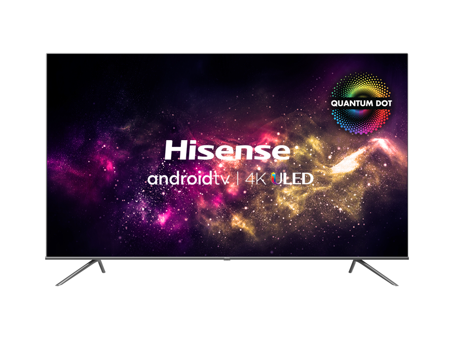 hisense Q8G Series TV Main img trans v2