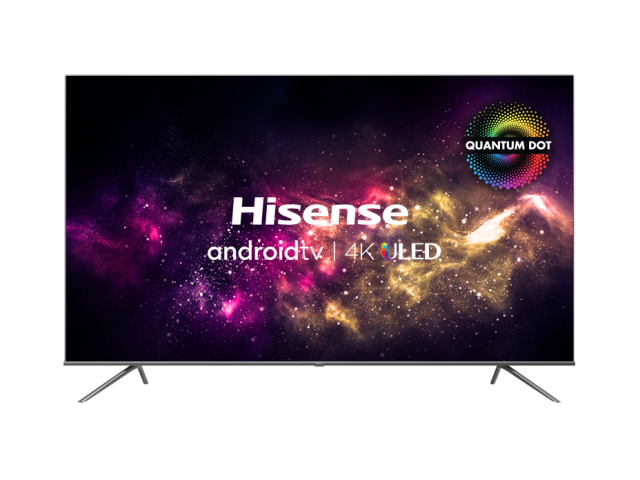"(2020) 75"" 4K ULED™ Android TV with Quantum Dot Technology"