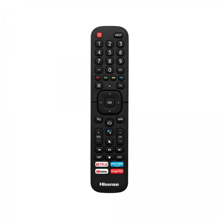Hisense Q7G AndroidTV Remote