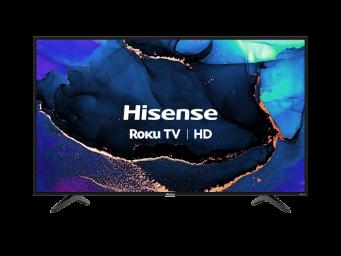 "(2020) 32"" HD Smart Roku TV"