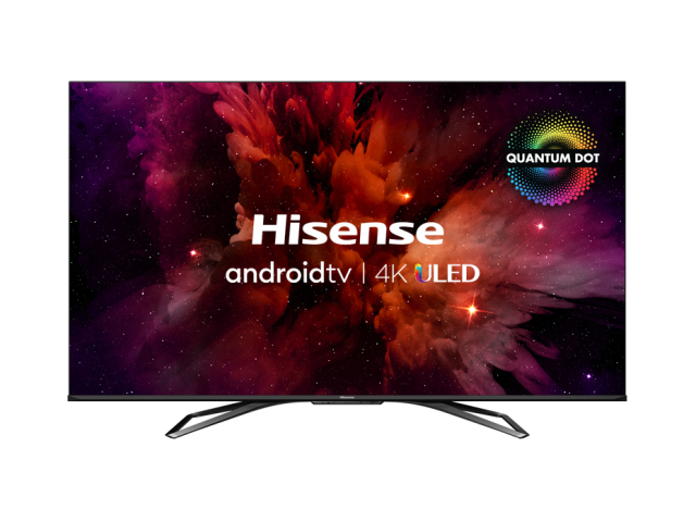 (2020) 4K ULED™ 120Hz Quantum Dot Android TV 55 po
