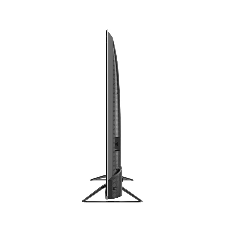 Hisense Q9G Left Side