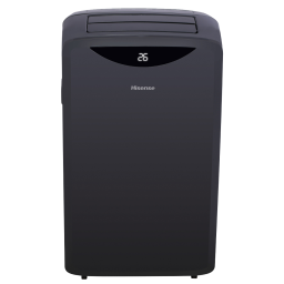 (2020) 14,000 BTU 4-in-1 Air Conditioner with Cooling, Heating, Fan or Dehumidifier