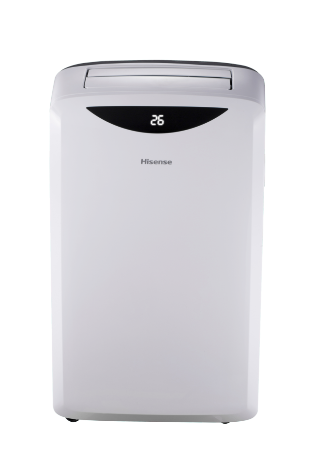 (2020) 14,000 BTU Portable Air Conditioner