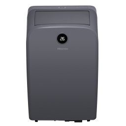 (2020) 12,000 BTU Portable Air Conditioner