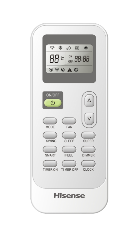 PAC REMOTE PIC for all models