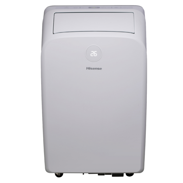 (2020) 10,000 BTU Portable Air Conditioner