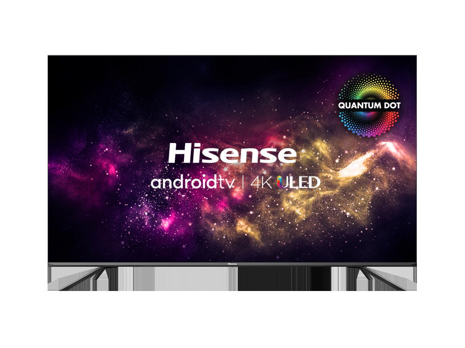 hisense Q8G Series TV Main img trans