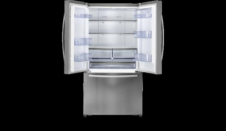 Hisense RF20N6ASE MediaGallery Opened ScaleMaxHeightWzc1MF0