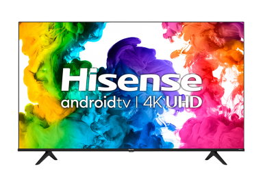 (2021) A68G 4K UHD Android TV po 50""