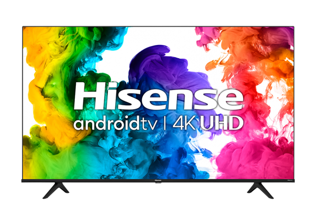"(2021) 65"" A68G 4K Ultra HD Android TV"