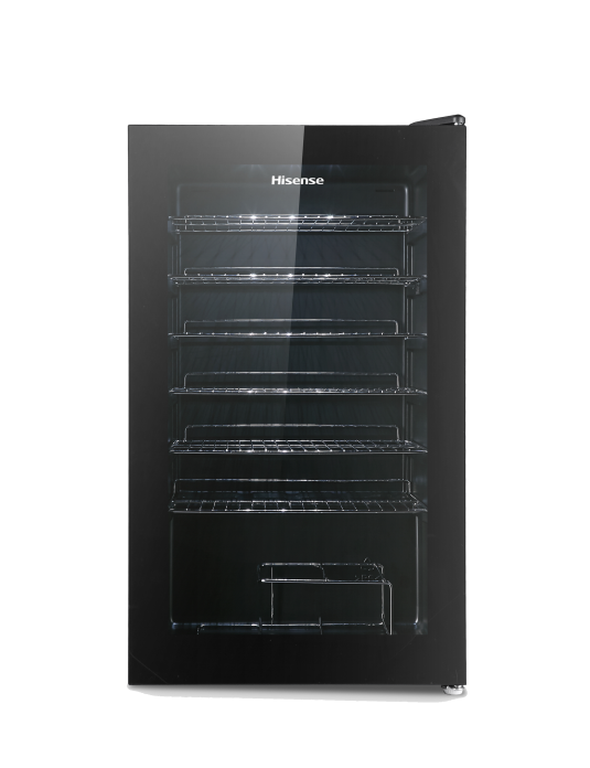 2018 HWS34DA8GB00 Front