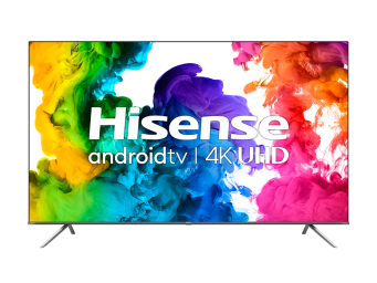 """(2021) A68G 4K UHD Android TV po 85"""""""