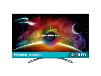 "(2019) 55"" 4K ULED™ Quantum Dot Android TV"