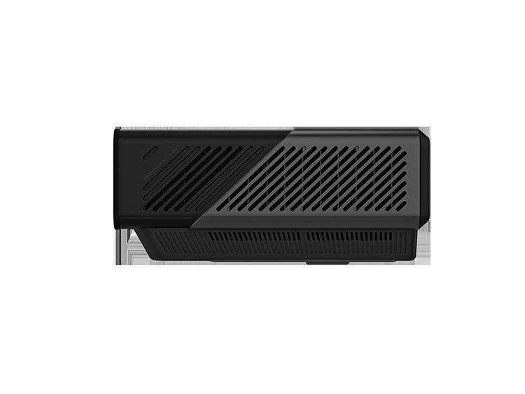 Hisense 120L5F Console Left