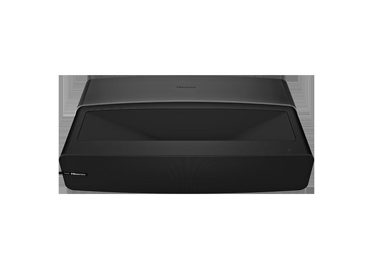 Hisense 120L5F Console Top Front