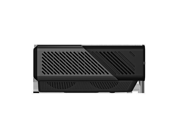 Hisense 120L5F Console Right