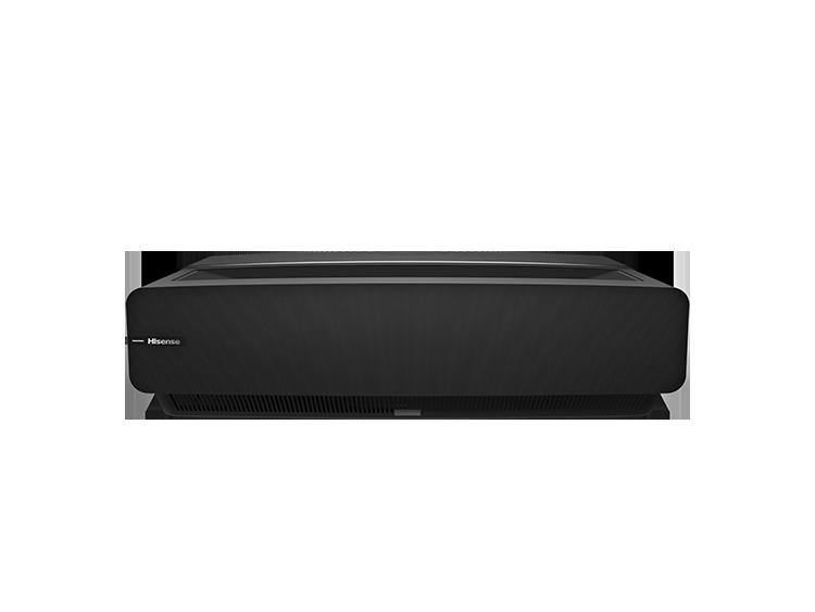 Hisense 120L5F Console Front