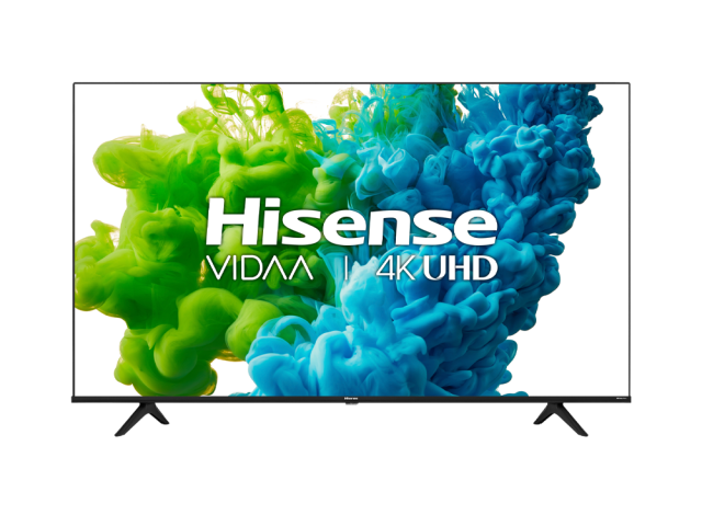 "(2021) 65"" A6GV 4K Ultra HD VIDAA TV"