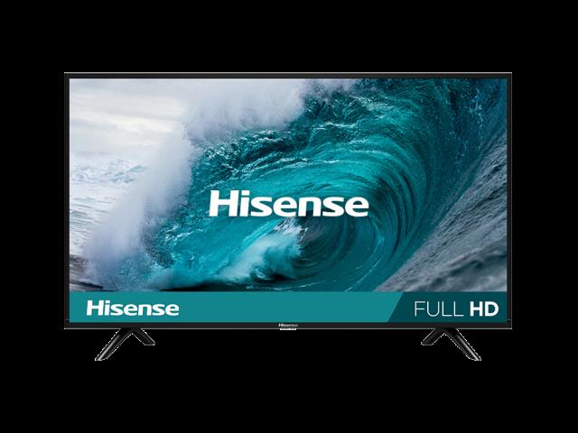 HD intégrale Téléviseur intelligent 40 po