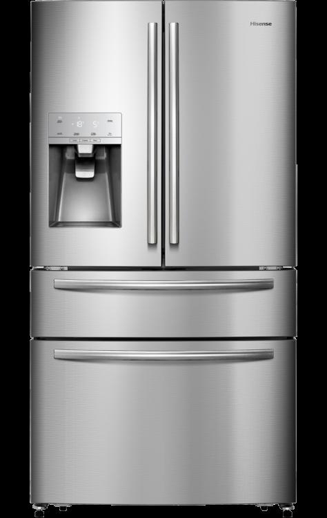 Hisense RF21 Refrigerator