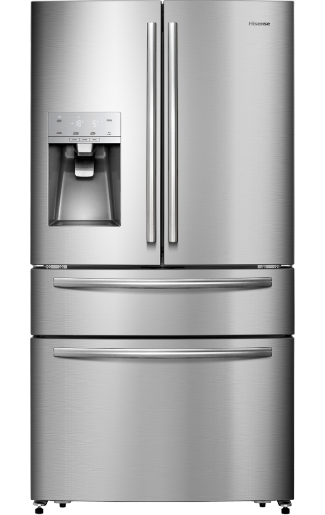 21.2 cu.ft. French Door Refrigerator