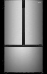 21.1 cu.ft. Counter-depth French Door Refrigerator