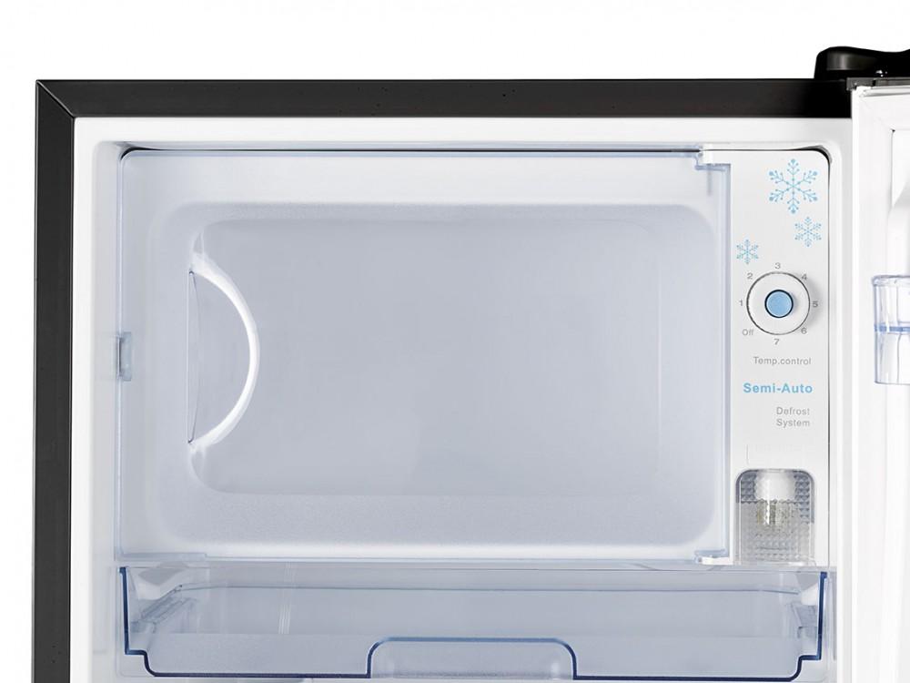 semi freezer