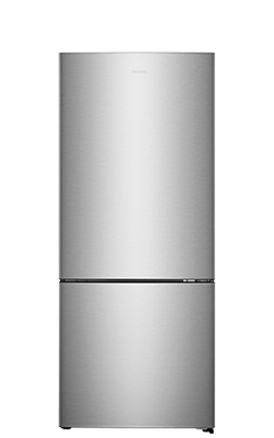 14.8 cu.ft. Counter-Depth Bottom Mount Freezer (Stainless)