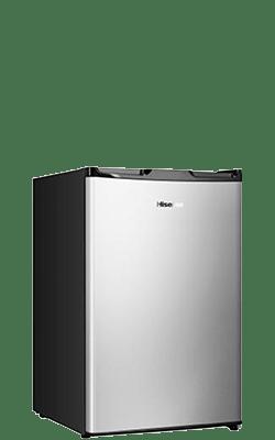 4,4 pi³  Réfrigérateur compact autoportant