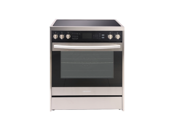 """(2019) 30"""" Front Control Freestanding Electric Range"""