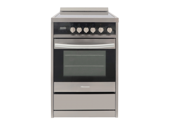 "(2019) 24"" Front Control Freestanding Electric Range"