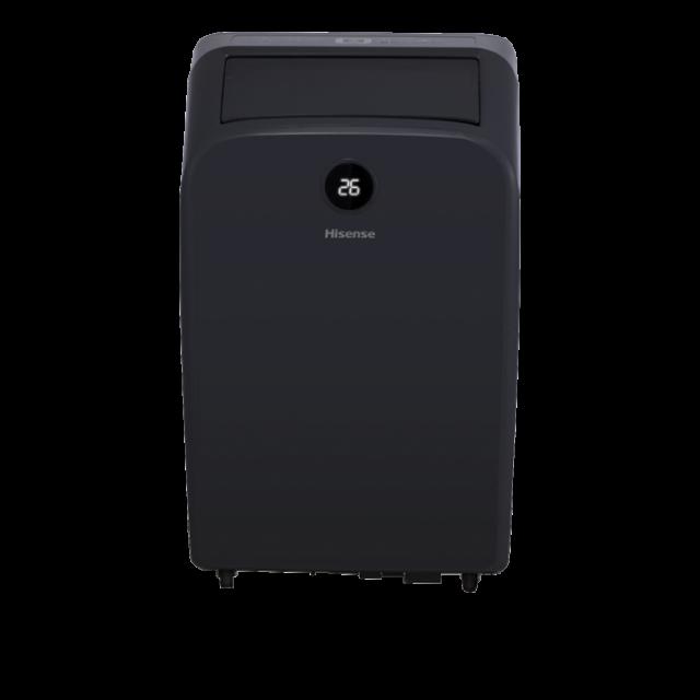 10,000 BTU Smart Portable AC