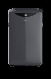 14,000 BTU Portable AC with Heat Pump