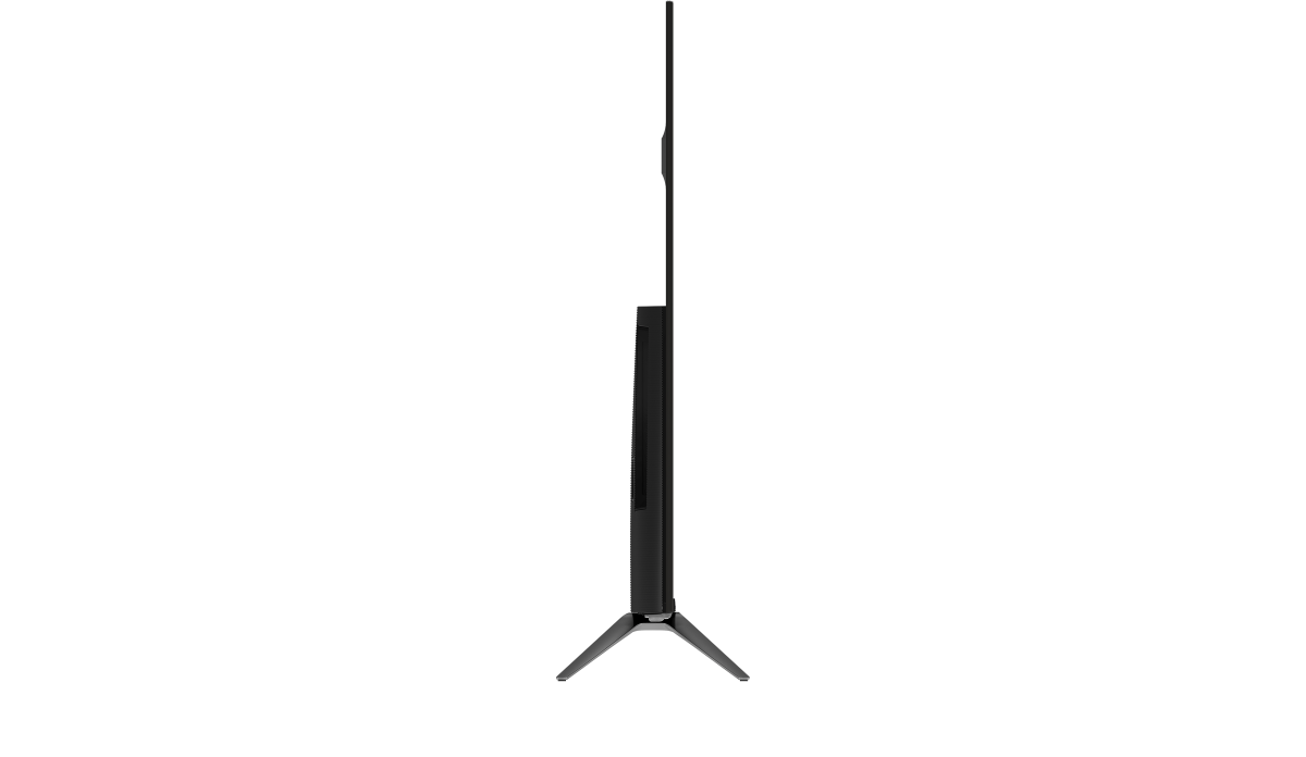 hisense h9908 side angle