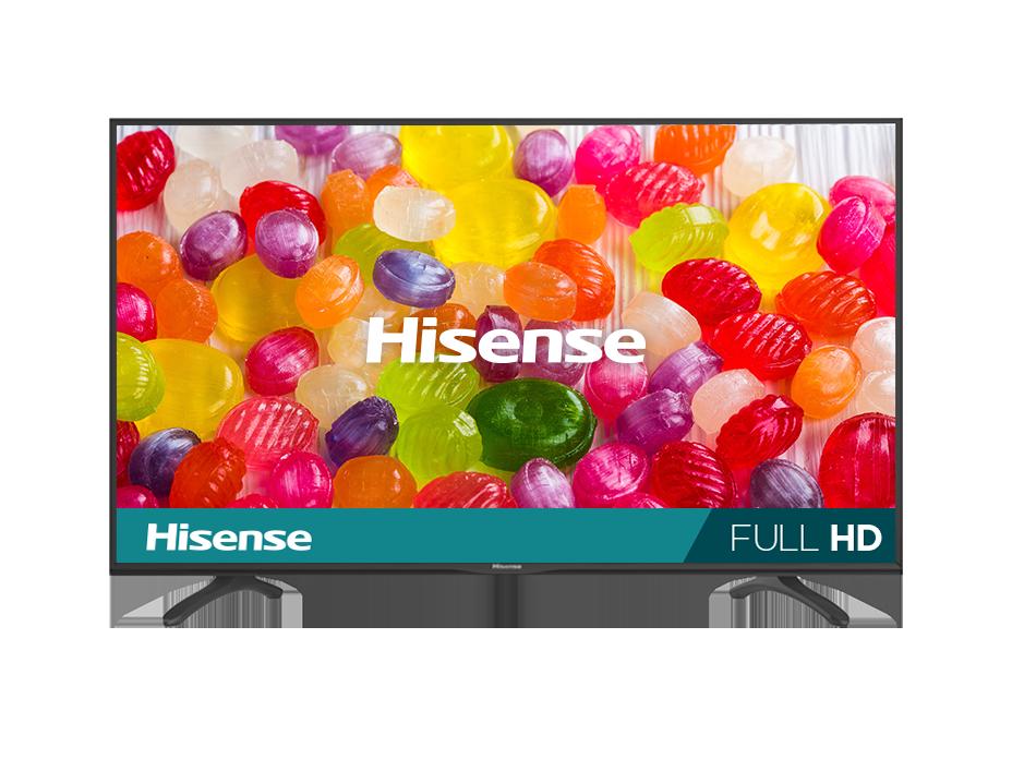 hisense h3507 Front img