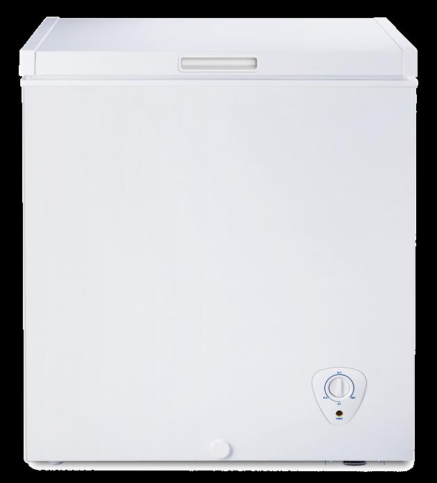 5.0 cu.ft. Energy Star® Congélateur Coffre