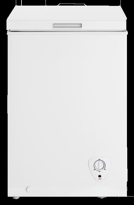 3.4 cu.ft. Energy Star® Congélateur Coffre